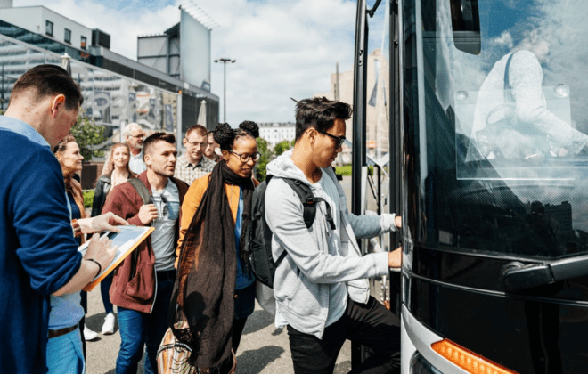 Passenger Transport Companies