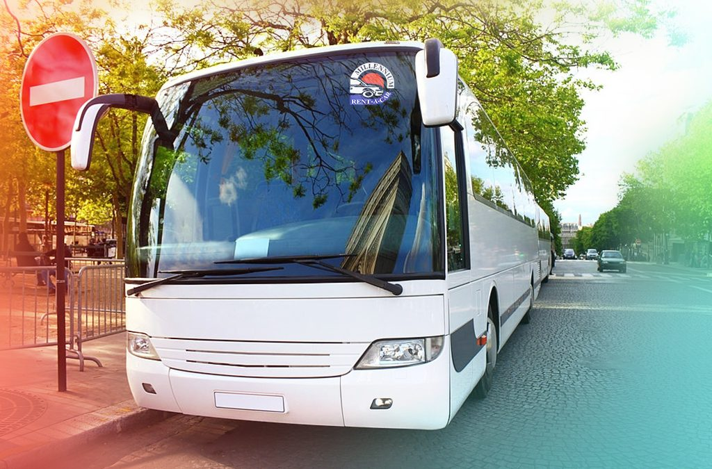 How To Save Money On Your Bus Rental Service In Dubai 1
