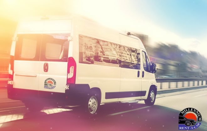 Astonishing Reasons To Book A Corporate Shuttle For Your Office Staff
