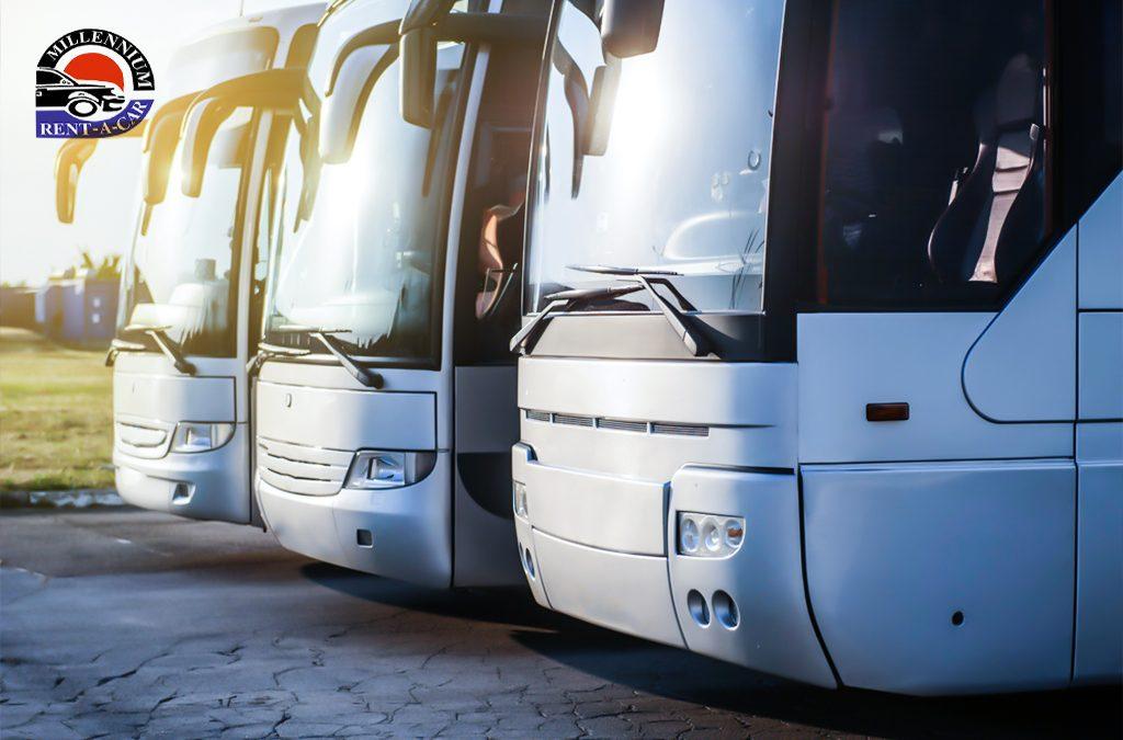 5 Reasons Why Should Coach Bus Rental In Dubai