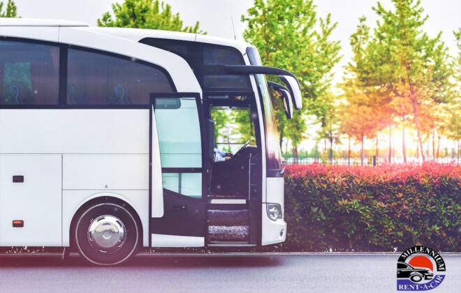 7 Essential Things That You Must Check Before Booking A Luxury Bus On Rent