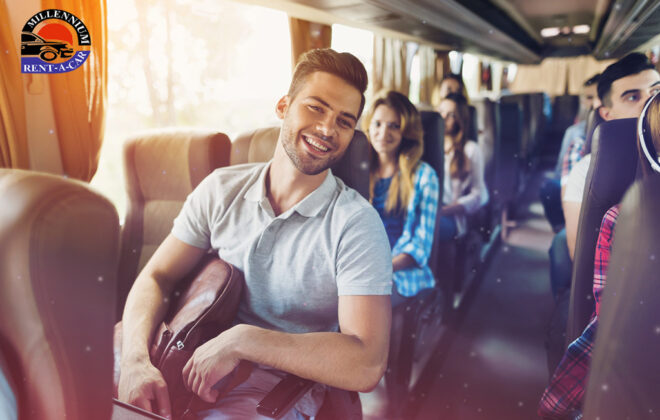 Amazing Advantages Of Booking A Bus On Rent For Your Next Trip