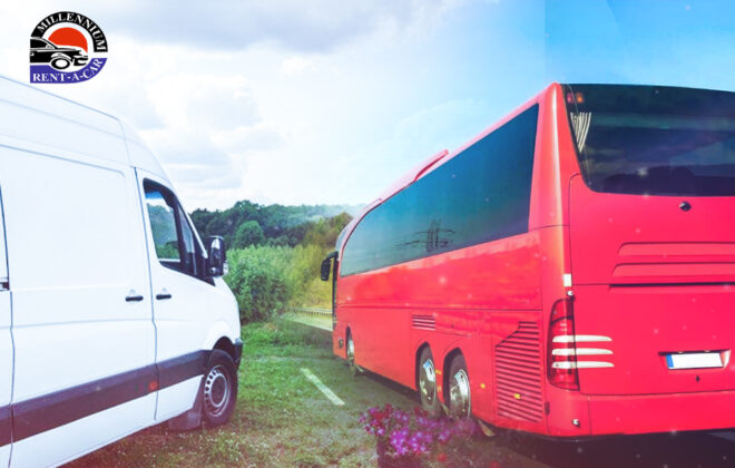 Mini Bus vs. Coach Which Works Best for Your Outing