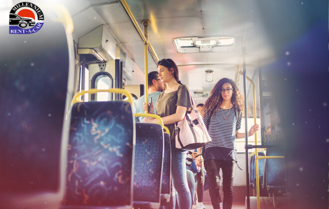 Here Are The 5 Best Ways To Save Money on Bus Rentals