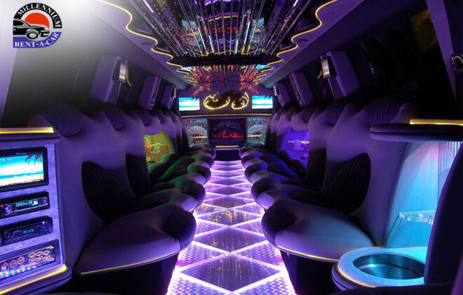 Dos and Donts For Renting a Party Bus