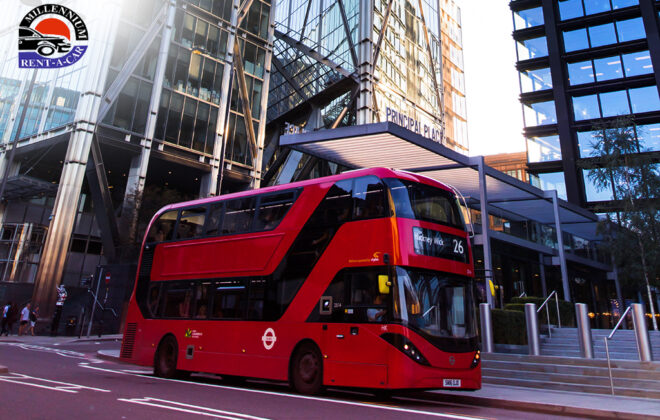 Why is Hiring a Bus Overlooked When Travelling